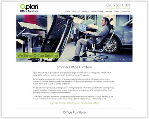 Oplan Office Furniture